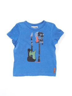 Graphic Tee by Ben Sherman