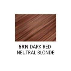 Clairol Premium Creme Permanent Hair Color - 6RN Dark Red Neutral Blonde 2 oz. (57 g)