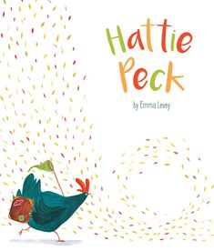 """Read """"Hattie Peck"""" by Emma Levey available from Rakuten Kobo. A heart-warming story about family, love and triumph in the face of adversity. Little Hattie Peck loved eggs! Easter Presents, Spring Pictures, Willow Tree, Books To Buy, Learning Activities, Storytelling, Snug, Free Apps, Ebooks"""