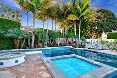 I want a nice pool in my backyard like that