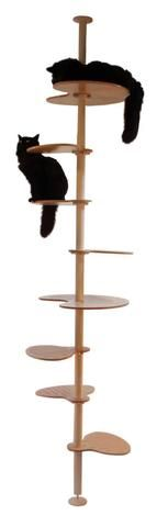 Elevation Modular Cat Tower System