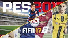 Quer Ganhar Um PES 2017 ou FIFA 17? - http://tickets.fifanz2015.com/quer-ganhar-um-pes-2017-ou-fifa-17/ #FIFA17
