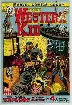 Western Kid 1 (FN 6.0)