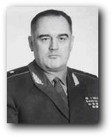 """For nearly 20 years during the height of the Cold War, Boris Aleksandrovich Solomatin oversaw most of the KGB's anti-American spy operations. The now-retired major general played a key role in the """"handling"""" of John Walker Jr. In reference to John Walker:  """"he and his best friend, Jerry Whitworth, provided the KGB with the technical drawings that we needed to construct a working KW-7 machine and later other code machines. Walker has admitted to your FBI that he did this."""""""