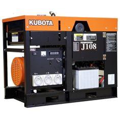 14 Best Kubota Generators images in 2018 | Kubota, Diesel