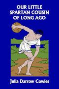 a living book on a spartan boy's life - chapter book or awesome read aloud