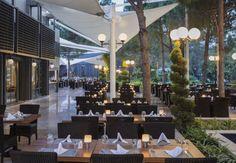 La Noblesse Restaurant