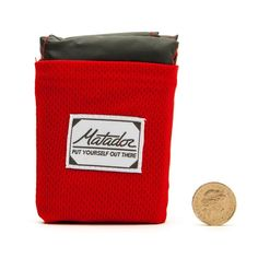 Buy Matador Pocket Blanket and other gifts online - The Fowndry