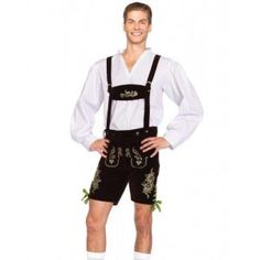 cbb2e84a8e4 25 Best German Lederhosen images in 2015 | German lederhosen ...