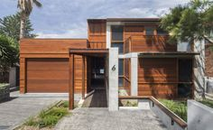 design South Coast Residence A Story of Boats and Inspiring Modern Design: South Coast Residence in Australia