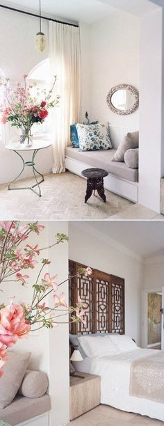 ELEGANT asian decor