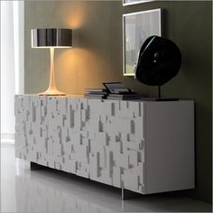 cattelan italia labyrinth sideboard by andrea lucatello