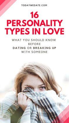 esfj dating råd
