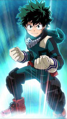 Midoriya Izuku - Boku no Hero Academia - Image - Zerochan Anime Image Board Boku No Hero Academia, My Hero Academia Manga, Manga Anime, Anime Art, Hero Academia Characters, Anime Characters, I Love Anime, Anime Guys, Majin