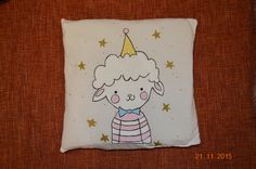 pillow cuscino