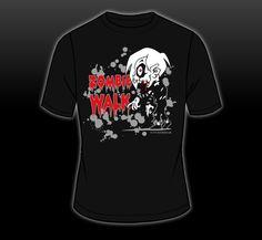 Curd Zombie: Zombiewalk