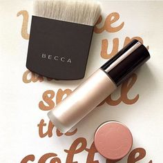 Brighten up dull tired skin with this  backlighting duo!! Backlight Priming Filter to prime the face & illuminate from behind your foundation. Under Eye Brightening Corrector to perfect the under eye area & illuminate from behind your concealer. #repost @blondeteaparty by beccacosmetics