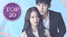 TOP 20 Korean Dramas September 2016 [Week 4] - TOP 20 K-Dramas September 2016 ~ by Popularity in Korea - Photo: Ji Chang Wook x Im Yoona [The K2]