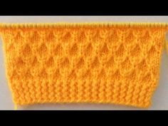 Gents Sweater Knitting Pattern - YouTube