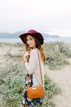 Fall dressing in San Francisco on M Loves M @marmar