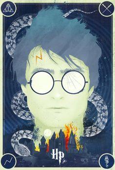 Harry Potter la saga que ha marcado mi vida y mi persona