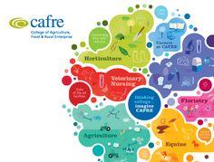 CAFRE branding