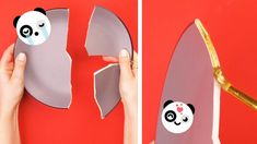 Fix it! Reuse it! Upcycle it! 27 Brilliant DIY Craft Ideas and Simple Life Hacks By Crafty Panda - YouTube