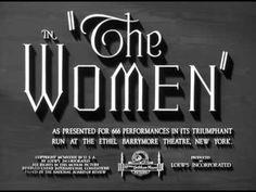 The Women (1939) 133 min - Comedy   Drama - 1 September 1939 (USA) 7.8 Your…