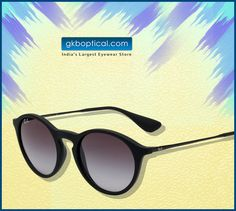 8a6b6fdaaa4 Love stylish sunglasses  Checkout Ray ban Sunglasses online at GKB Opticals.  Don t