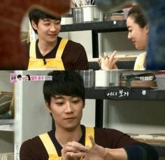 Yoon Han gifts Lee So Yeon with a ring on 'We Got Married' | http://www.allkpop.com/article/2013/11/yoon-han-gifts-lee-so-yeon-a-ring-on-we-got-married