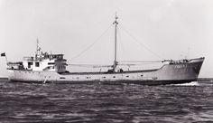 FIDUCIA II idv.1969-1976 bj. 1953 Ripmeester & Co.