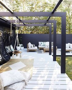 # PergolaPronunciation When ancient around strategy, a pergola have been experiencing somewhat of a modern rebirth these types of days. A classy backyard pound without any walls (or if not constructed since a novel accessory for an individual's. Pergola Attached To House, Pergola With Roof, Outdoor Pergola, Pergola Plans, Outdoor Rooms, Outdoor Living, Pergola Kits, Outdoor Furniture, Pergola Lighting
