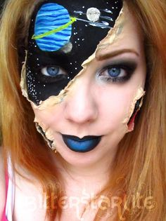 Topic: Space Within my face | Makeup Geek