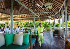 Laamu Resorts, Maldives Luxury Resort - Six Senses Laamu