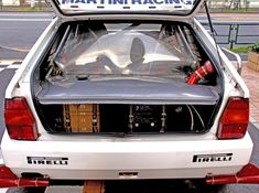 Lancia Delta, Car, Automobile, Autos, Cars