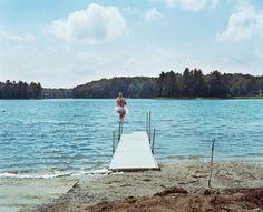 the tutu project by Bob Carey Breast Cancer Survivor, Pink Tutu, Coney Island, Mom And Dad, Bob, Beach, Ballerina, Beautiful Things, Photograph