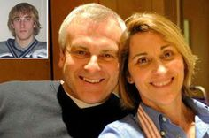 CRIME STORIES - TRUE CRIME TODAY: Son to be charged with parents' murder after grisly discovery