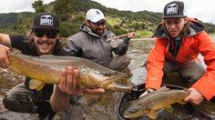 Le team HOOKÉ de retour d'un voyage unique en Patagonie !