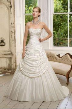 Alle Stile Glamoures Hochzeitskleid, günstige Glamoures Hochzeitskleid