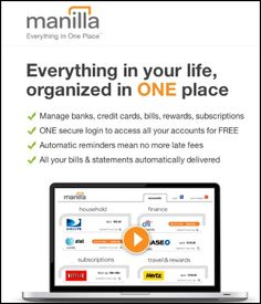 Organizing My E-Paper with Manilla.com