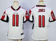Atlanta Falcons James Stone YOUTH Jerseys