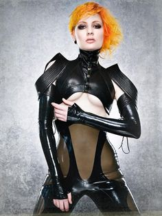 75d4e1695 Mother of London Sexy Latex