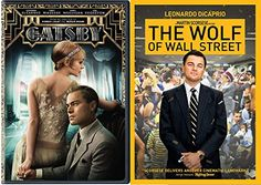 Wolf Of Wall Street, Martin Scorsese, The Great Gatsby, Leonardo Dicaprio, Movie Tv, Star, Amazon, Amazon Warriors, Wolf On Wall Street