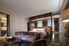 Guangxi Silkgarden Resort and Spa by Shenzhen Rongor Design & Consultant Co, Xiangzhou/Guangxi – China » Retail Design Blog