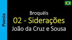João da Cruz e Sousa - Broquéis - 02 - Siderações