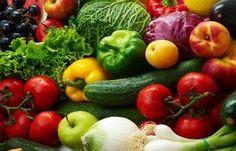 """أقتصاد مصر - """"اسعار"""" الخضراوات والفاكهة بسوق العبور اليوم-"""