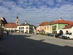 Austria: Rust, la città delle cicogne - Il Sole 24 Ore