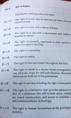 Local Code: The Constitution of a City at 42 degrees North Latitude | Michael Sorkin