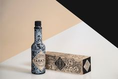 Limited Edition Tabasco (Student Project) on Packaging of the World - Creative Package Design Gallery