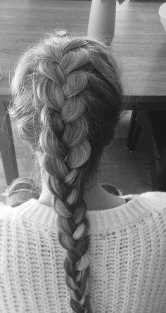 Sunday braid